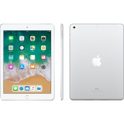 Apple iPad (2018) 128Gb Wi-Fi Silver РСТ