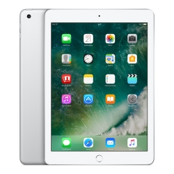 Apple iPad 128Gb Wi-Fi Silver 2017 РСТ