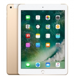 Apple iPad 128Gb Wi-Fi Gold 2017 РСТ