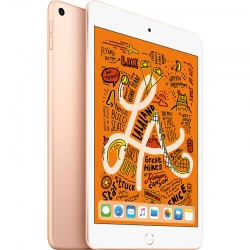 Apple iPad mini (2019) 256Gb Wi-Fi Gold РСТ