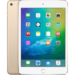 Apple iPad mini 4 128Gb Wi-Fi Gold РСТ