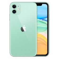 Apple iPhone 11 64GB Dual-Sim (A2223) Green РСТ