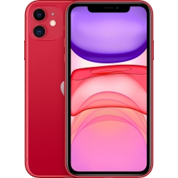 Apple iPhone 11 64GB (A2111) Red РСТ