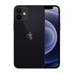 Apple iPhone 12 Mini 64GB (A2399) Black