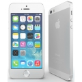 Apple iPhone 5S 16Gb Silver (FF353RU/A) LTE 4G восстановленный РСТ