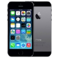 Apple iPhone 5S 16Gb Space Grey (FF352RU/A) LTE 4G восстановленный РСТ