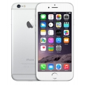 iPhone 6 Plus 16Gb (A1524) 4G LTE Silver РСТ