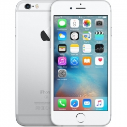 Apple iPhone 6S 32Gb Silver (A1688) РСТ