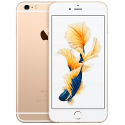 Apple iPhone 6S Plus 32Gb (A1687) Gold РСТ