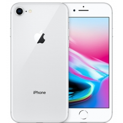 Apple iPhone 8 64Gb (A1905) Silver РСТ