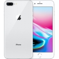 Apple iPhone 8 Plus 64Gb (A1897) Silver РСТ