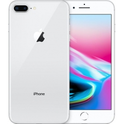Apple iPhone 8 Plus 64Gb (MQ8M2RU/A) Silver РСТ