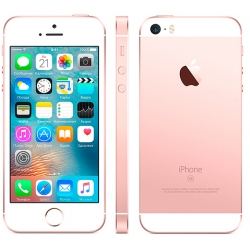 Apple iPhone SE 64Gb (A1723) Rose Gold РСТ