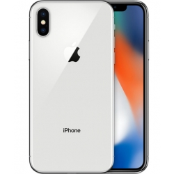 Apple iPhone X 256Gb (MQAG2RU/A) Silver РСТ