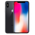 Apple iPhone X 256Gb (A1901) Space Grey РСТ