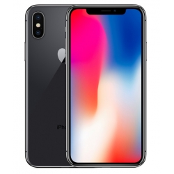 Apple iPhone X 64Gb (A1865) Space Grey РСТ