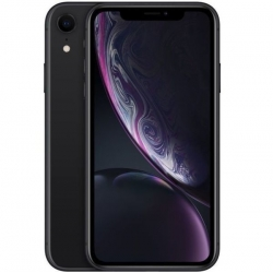 Apple iPhone XR 128gb (A1984) Black РСТ