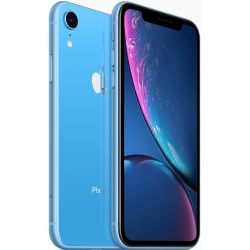 Apple iPhone XR 128gb Dual-Sim (A2108) Blue