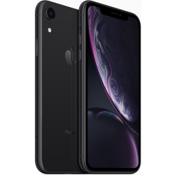 Apple iPhone XR 64gb Dual-Sim (A2108) Black