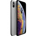 Apple iPhone Xs Max Dual-Sim 256GB (A2104) Silver