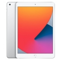 Apple iPad 10.2 (2020) 32Gb Wi-Fi Silver РСТ