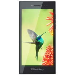 BlackBerry Leap 16Gb LTE Black