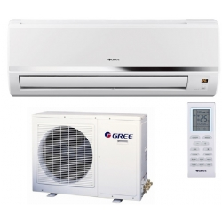 Gree GWH 24 KF-K3 DNA5C (Серия Change Arctic DC Inverter)