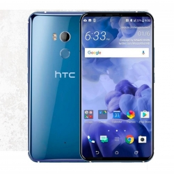 HTC U11 Plus 128Gb Amazing Silver