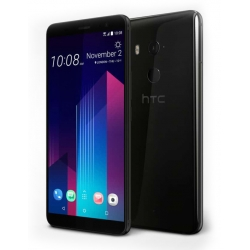 HTC U11 Plus 128Gb Ceramic Black