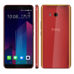 HTC U11 Plus 128Gb Red