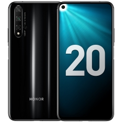 Huawei Honor 20 6/128GB Black