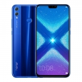 Huawei Honor 8X 4/64Gb Blue РСТ