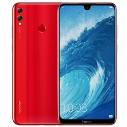 Huawei Honor 8X 4/64Gb Red РСТ