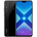 Huawei Honor 8X Premium 4/128Gb Black РСТ