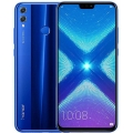 Huawei Honor 8X Premium 4/128Gb Blue РСТ