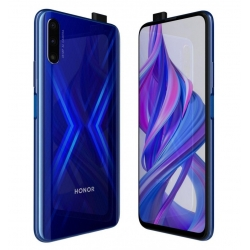 Huawei Honor 9X 4/128Gb Blue РСТ
