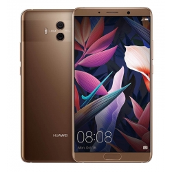 Huawei Mate 10 Pro 6/128GB Dual Sim Mocha Brown