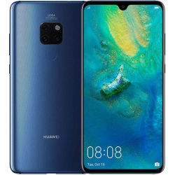 Huawei Mate 20 4/128GB Blue
