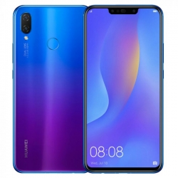 Huawei Nova 3i 128gb Purple