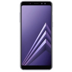 Samsung Galaxy A8 (2018) 32GB Orchid Grey