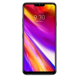 LG G7 ThinQ 128GB G710EAW Black