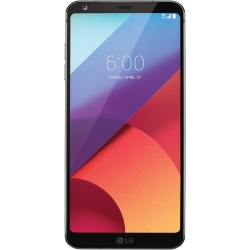 LG G6 64GB H870DS Black