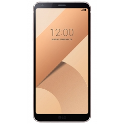 LG G6 Plus 128GB H870DSU Gold