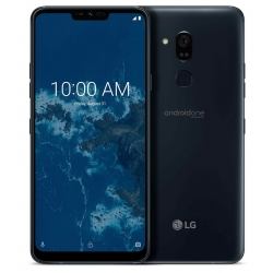 LG G7 Fit 4/64Gb Blue