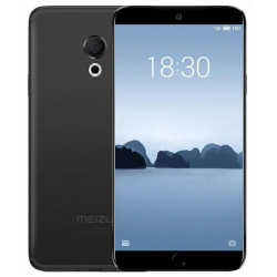 Meizu 15 Lite 4/64Gb Black EU