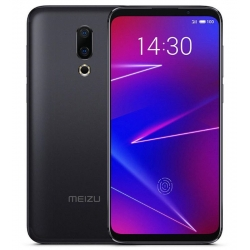 Meizu 16X 6/64GB Black EU