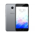 Meizu M3 Note 16Gb Grey Black