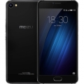 Meizu U20 32GB Black РСТ