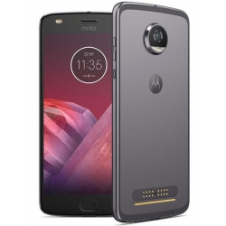 Moto Z2 Play 64Gb XT1710 Grey