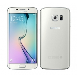 Samsung G925F Galaxy S6 Edge 64Gb LTE White